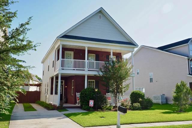 1698 Wayah Drive, Charleston, SC 29414 (#20016633) :: The Gregg Team