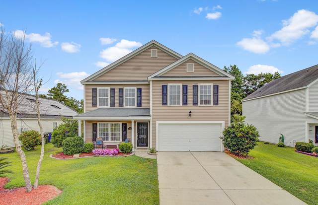 2038 Clipstone Drive, Ladson, SC 29456 (#20016694) :: The Cassina Group