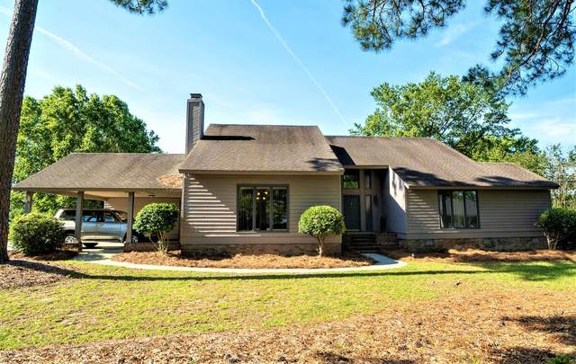 2561 NW Griffith Drive, Orangeburg, SC 29118 (#20016763) :: The Cassina Group