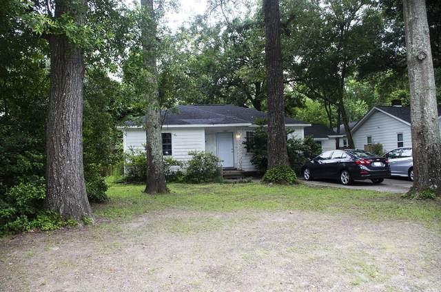1423 Bexley Street, North Charleston, SC 29405 (#20016795) :: The Gregg Team