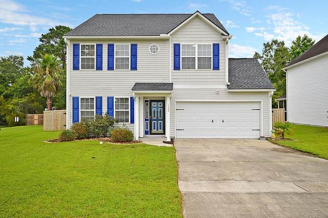 152 Balsam Cir, Summerville, SC 29485 (#20016819) :: Realty ONE Group Coastal
