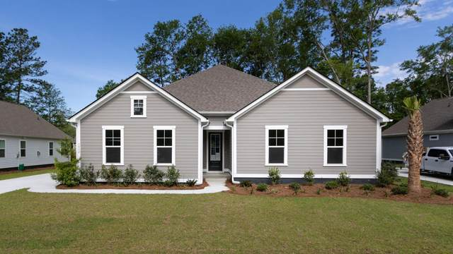 5509 Alpine Drive, Summerville, SC 29483 (#20016822) :: The Cassina Group