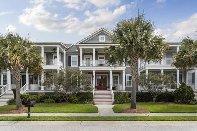 2004 Amenity Park Drive, Mount Pleasant, SC 29466 (#20016825) :: The Gregg Team