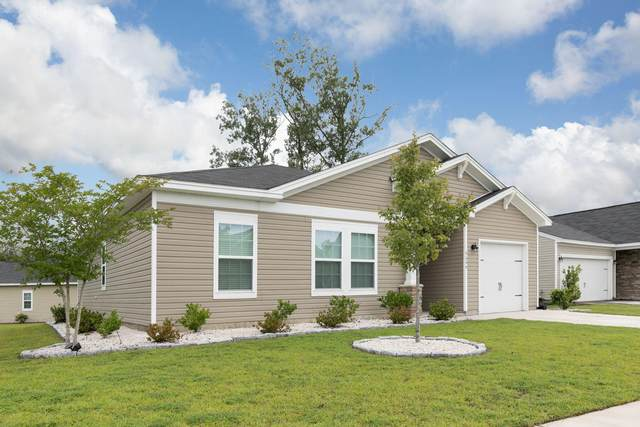 9646 Spencer Woods Road, Ladson, SC 29456 (#20016858) :: The Cassina Group
