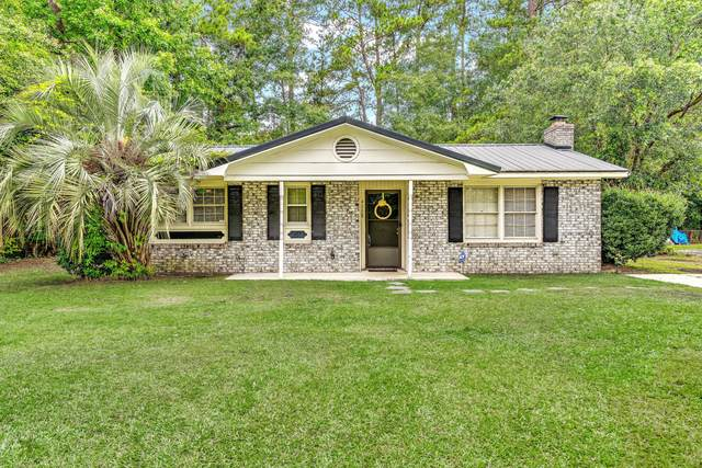 4758 Foxwood Drive, North Charleston, SC 29418 (#20016873) :: The Cassina Group
