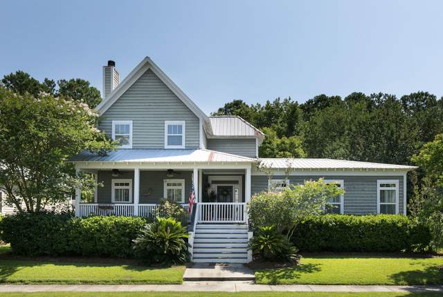 2605 Rivertowne Parkway, Mount Pleasant, SC 29466 (#20016874) :: The Cassina Group