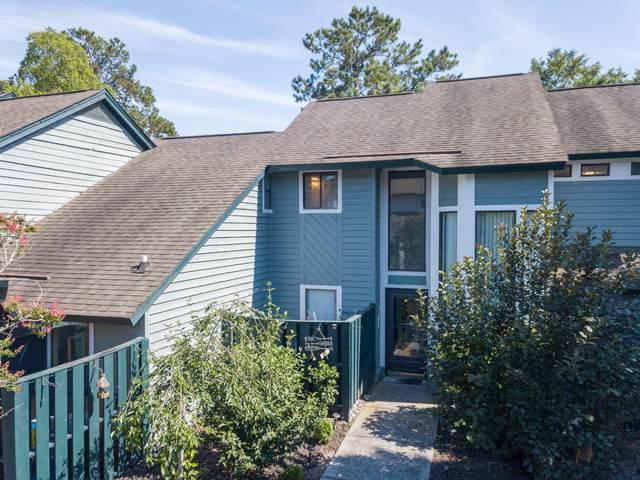 1127 Hidden Cove Drive #35, Mount Pleasant, SC 29464 (#20016877) :: The Cassina Group
