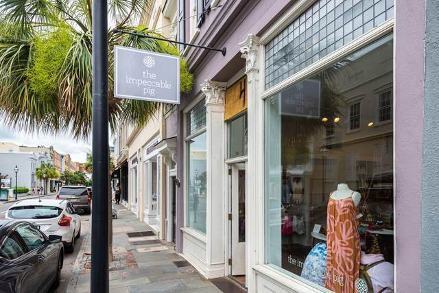 175 King Street, Charleston, SC 29401 (#20016916) :: The Cassina Group