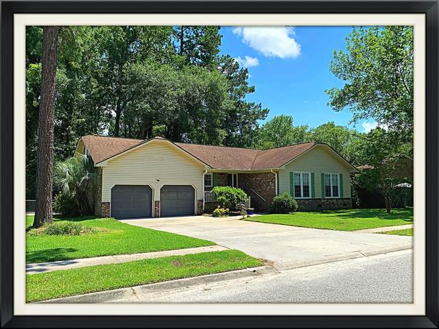 406 Chessington Circle, Summerville, SC 29485 (#20016925) :: The Cassina Group