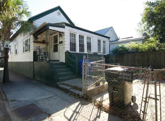 33 Sheppard Street, Charleston, SC 29403 (#20016926) :: The Cassina Group