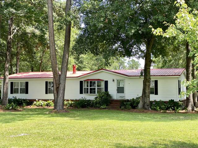 129 Tootsie Lane, Huger, SC 29450 (#20016957) :: The Cassina Group