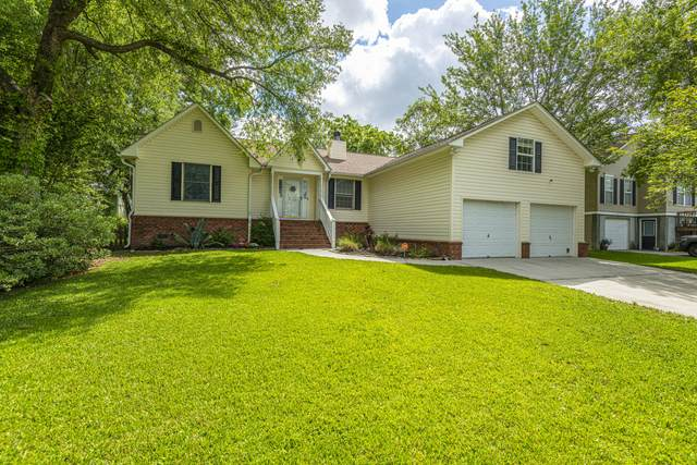 4628 Sunny Lane, North Charleston, SC 29405 (#20016970) :: The Gregg Team