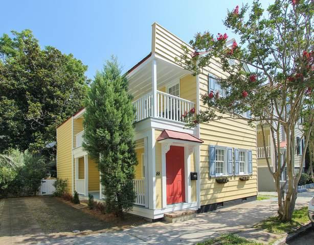 88 Morris Street, Charleston, SC 29403 (#20016987) :: The Cassina Group