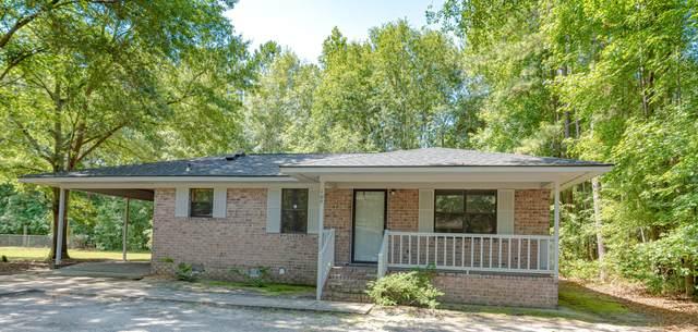 109 Kelly Street, Walterboro, SC 29488 (#20016988) :: The Cassina Group