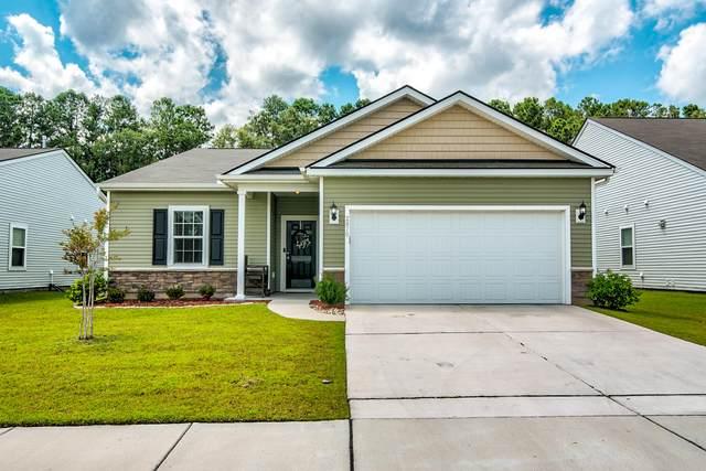 2876 Conservancy Lane, Charleston, SC 29414 (#20017032) :: The Gregg Team