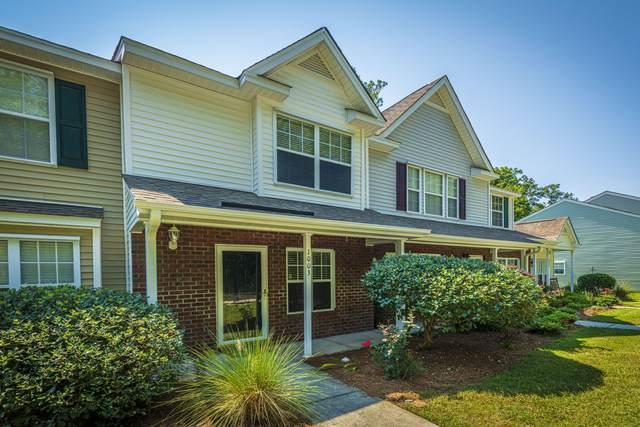 1003 Pine Bluff Drive, Summerville, SC 29483 (#20017034) :: The Cassina Group