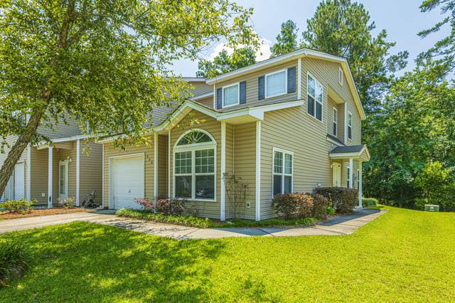 233 Grand Oaks Drive, Ladson, SC 29456 (#20017044) :: The Gregg Team