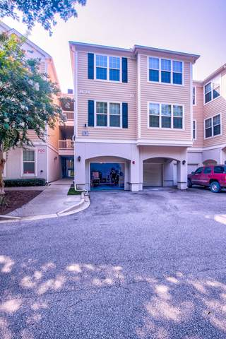 60 Fenwick Hall Allee #924, Johns Island, SC 29455 (#20017085) :: The Gregg Team
