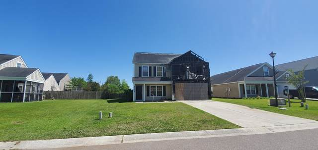 3003 Crusades Street, Ladson, SC 29456 (#20017086) :: The Cassina Group