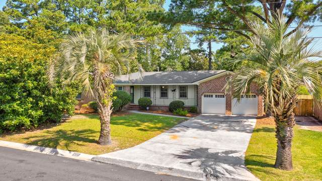 2510 Bengal Road, North Charleston, SC 29406 (#20017144) :: The Cassina Group