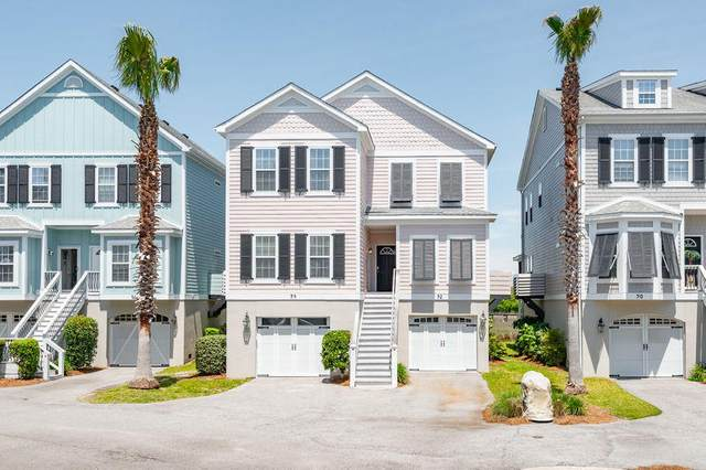 94 W West 2nd Street #94, Folly Beach, SC 29439 (#20017148) :: The Gregg Team