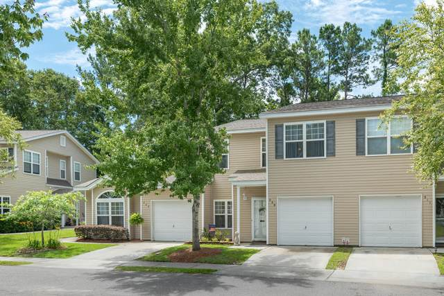 209 Grand Oaks Drive, Ladson, SC 29456 (#20017182) :: The Gregg Team
