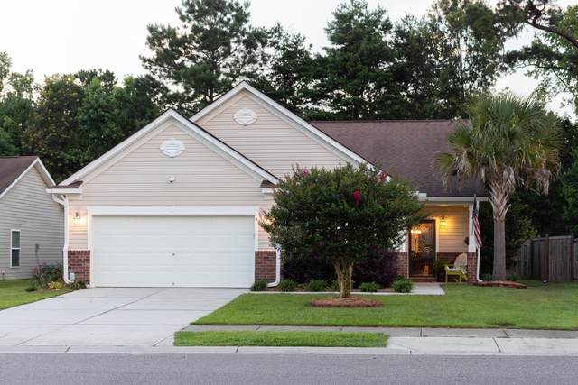 622 Grassy Hill Road, Summerville, SC 29483 (#20017190) :: The Cassina Group