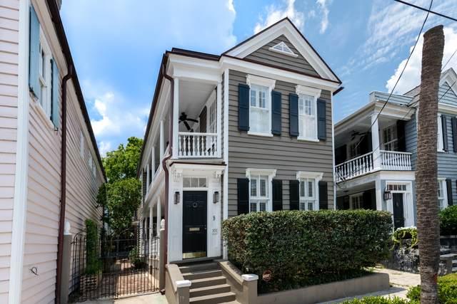 101 Alexander Street, Charleston, SC 29403 (#20017192) :: The Cassina Group