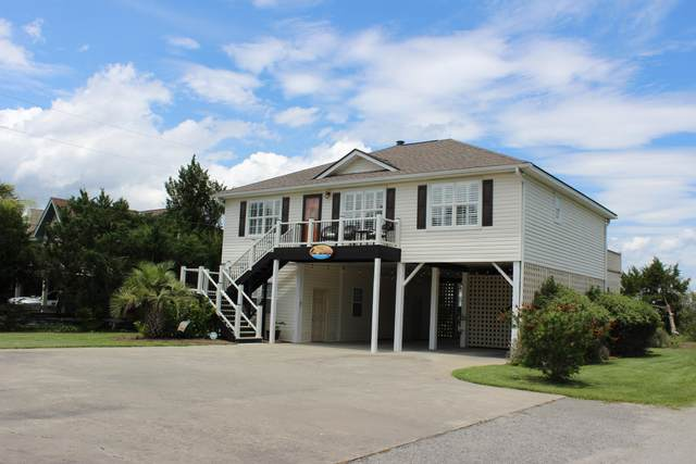 3911 Lybrand Street, Edisto Beach, SC 29438 (#20017217) :: The Cassina Group