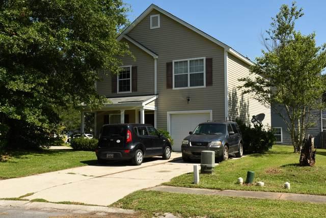 2380 Tulane Road, North Charleston, SC 29406 (#20017227) :: The Cassina Group