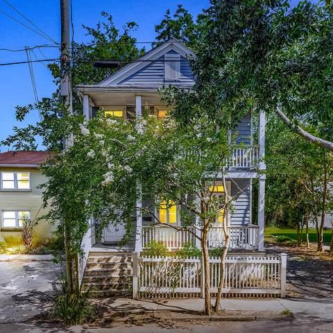 27 Mary Street, Charleston, SC 29403 (#20017245) :: The Gregg Team