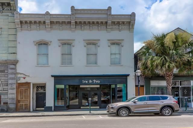 567 King Street, Charleston, SC 29403 (#20017248) :: The Gregg Team