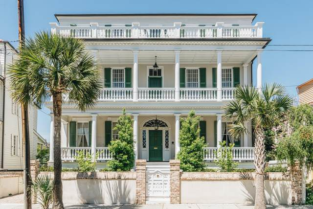 44 S Battery, Charleston, SC 29401 (#20017253) :: The Gregg Team