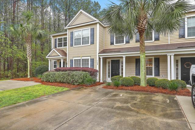 1139 Island Club Drive, Charleston, SC 29492 (#20017264) :: The Gregg Team