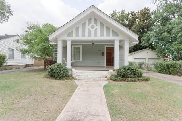 1027 Bethany Street, North Charleston, SC 29405 (#20017279) :: The Gregg Team