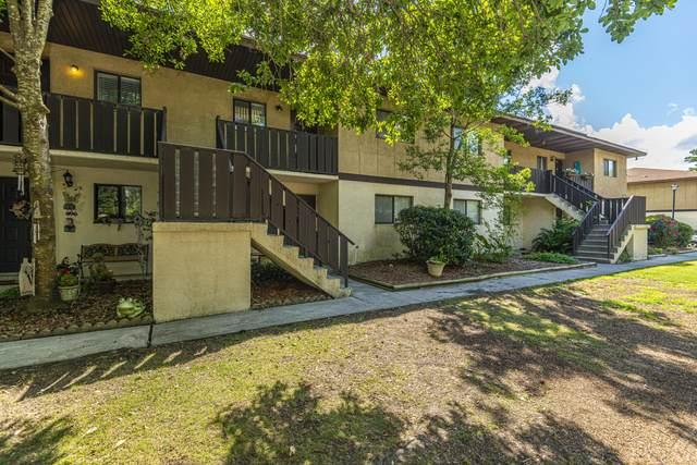 2905 Dove Haven Court #306, Charleston, SC 29414 (#20017342) :: The Cassina Group