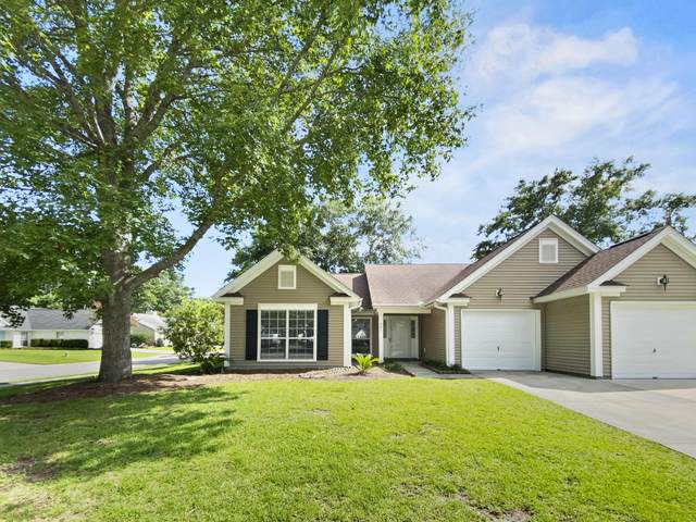 561 Pritchards Point Drive, Mount Pleasant, SC 29464 (#20017398) :: The Gregg Team