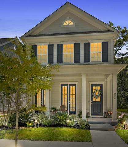 1996 Fleming Woods Road, Charleston, SC 29412 (#20017418) :: The Cassina Group