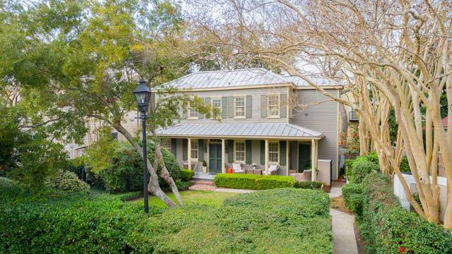 125 1/2 Queen Street, Charleston, SC 29401 (#20017430) :: Realty ONE Group Coastal
