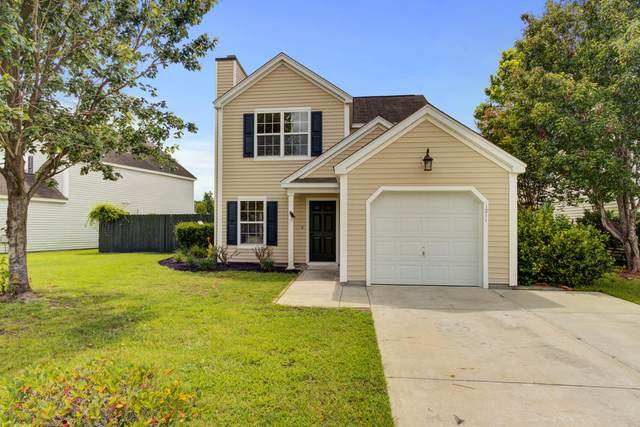 1211 Shadow Mist Lane, Charleston, SC 29492 (#20017432) :: The Gregg Team
