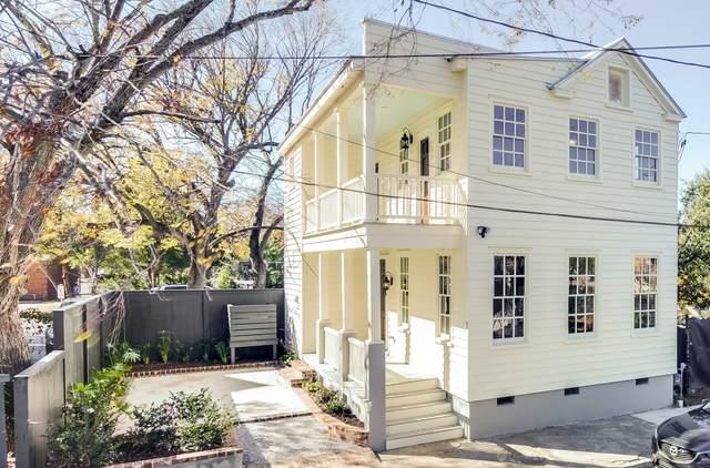 1 Todd Street, Charleston, SC 29403 (#20017439) :: The Gregg Team