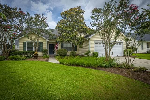 404 Hainsworth Drive, Charleston, SC 29414 (#20017450) :: The Gregg Team