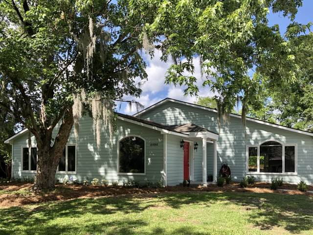5886 Ryans Bluff Road, North Charleston, SC 29418 (#20017455) :: The Cassina Group