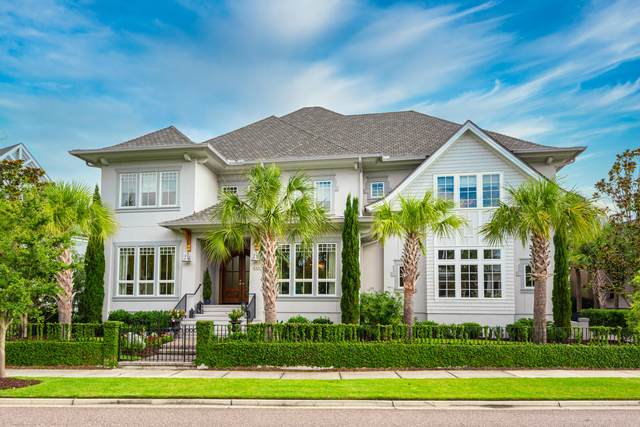 530 Park Crossing Drive, Charleston, SC 29492 (#20017466) :: The Cassina Group