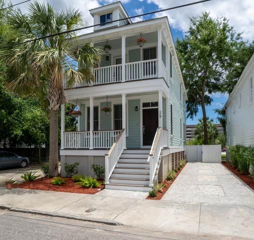 29 Ashton Street, Charleston, SC 29403 (#20017468) :: The Gregg Team