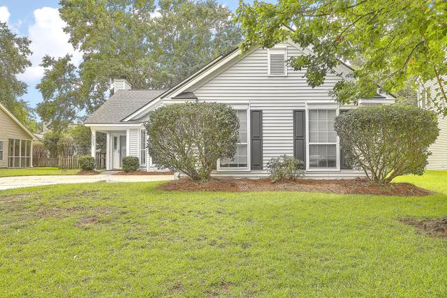 557 Pritchards Point Drive, Mount Pleasant, SC 29464 (#20017516) :: The Gregg Team
