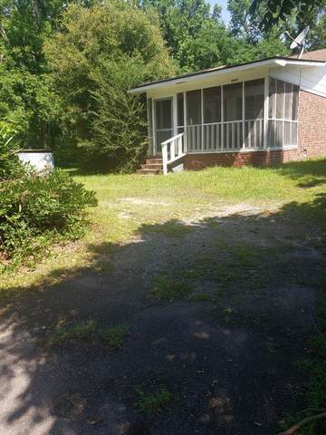 2667 Ritter Road, Walterboro, SC 29488 (#20017534) :: The Cassina Group