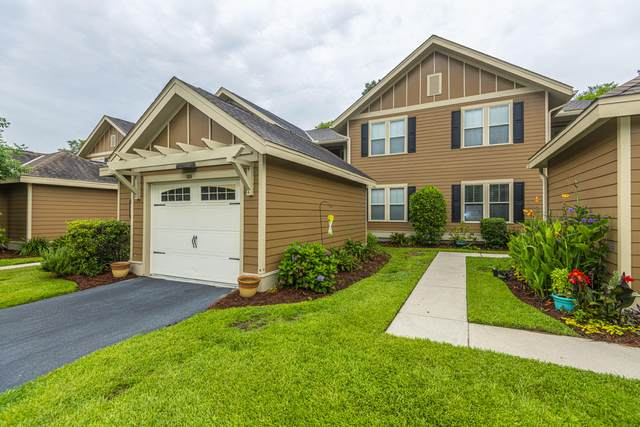 8317 Childs Cove Circle, North Charleston, SC 29418 (#20017536) :: Realty ONE Group Coastal