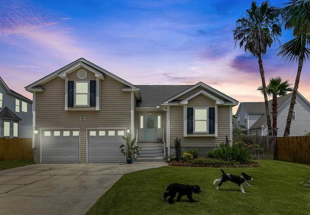 1149 Clearspring Drive, Charleston, SC 29412 (#20017545) :: The Cassina Group