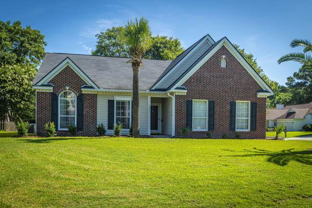 352 Rice Bay Drive, Mount Pleasant, SC 29464 (#20017552) :: The Gregg Team